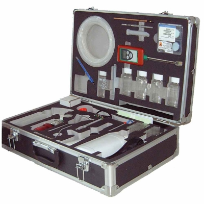 Oil Test Kit